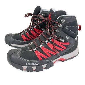 Polo Ralph Lauren Gore-Tex Canterwood Hiking Boots